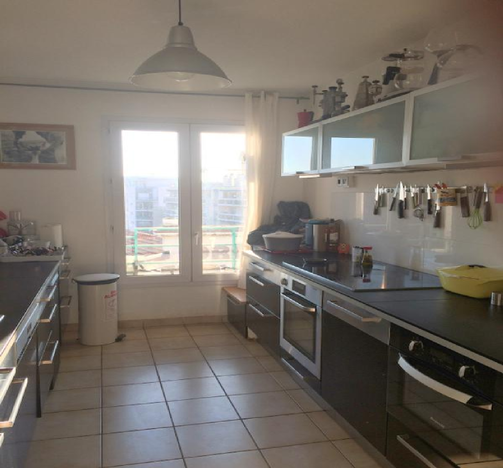 F3 f4 st louis lyon 7 l 39 appartement for Cuisine nord sud